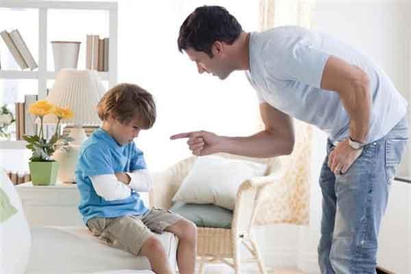 اصول تشویق و تنبیه در فرزندپروری
