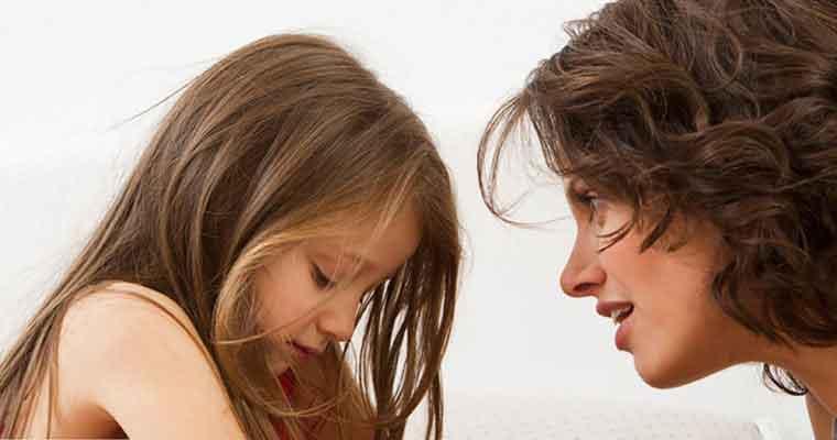 برخورد والدن با موضوع تربیت جنسی