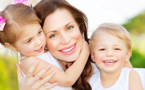 مهارت فرزندپروری موفق