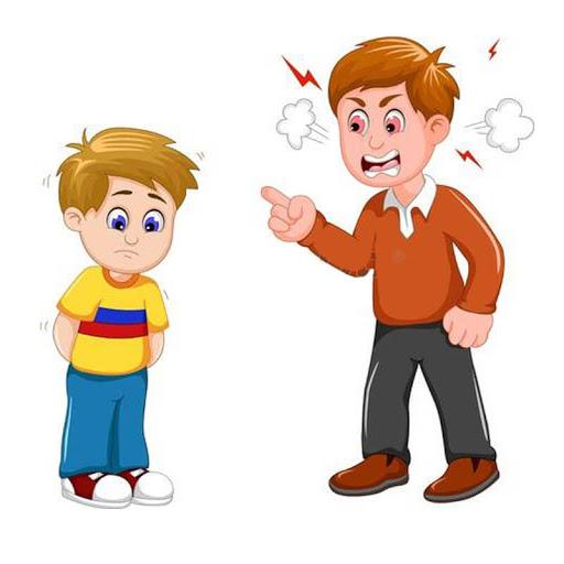 چرا بچه ها به حرف پدر و مادر گوش نمیدن؟