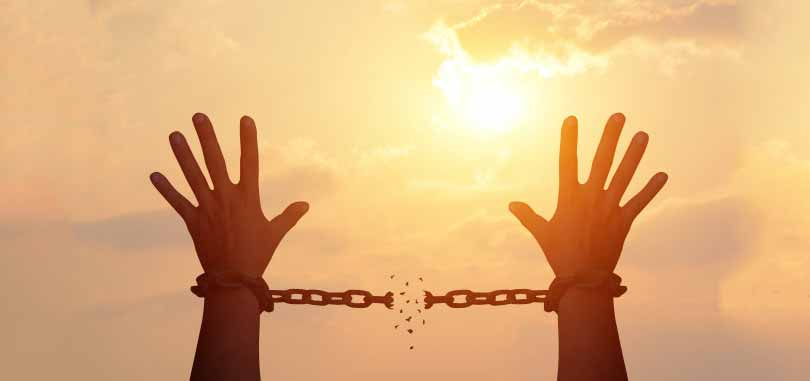 مهارت رهایی از احساس گناه