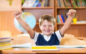 Children's self-confidence