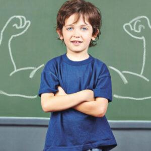 ایجاد اعتماد به نفس در کودکان و نوجوانان