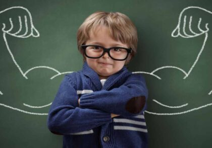 افزایش اعتمادبنفس کودکان و نوجوانان