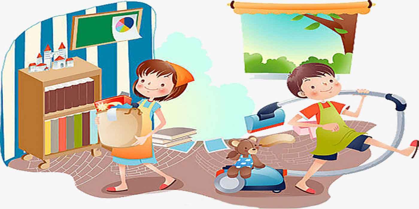 آموزش مسئولیت پذیری به کودکان و نوجوانان